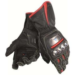 Dainese Full Metal D1 Racing Gloves