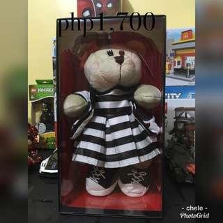 bearista A&O