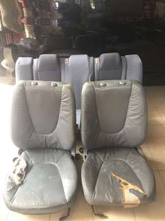 Seat Waja for sale