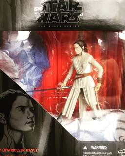 Star Wars: Rey and Jyn (Walmart Exclusive)