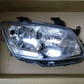 Proton BLM Head Lamp (Bosch)