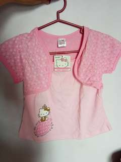 Hello Kitty Brandnew Shirt