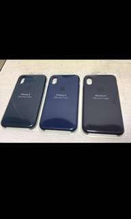 IPhone X 電話套 case