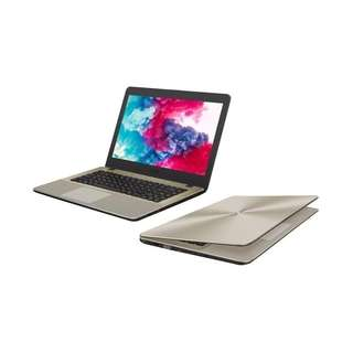 Kredit Laptop ASUS A442UQ i5 ram 8GB hdd 1TB ready HP Kamera PS4