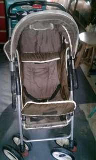 Preloved Disney Baby Stroller