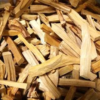秘魯聖木(PALO SANTO Wood Sticks)