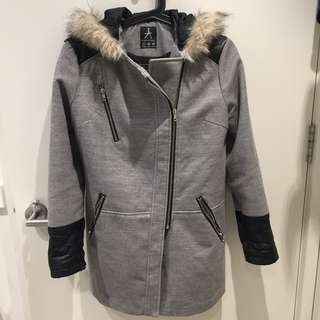 Primark Grey Jacket
