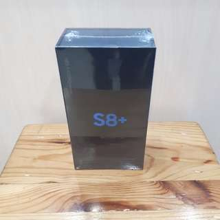 Samsung S8+ Cashback Bisa Cicilan