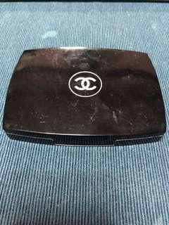 Chanel foundation case