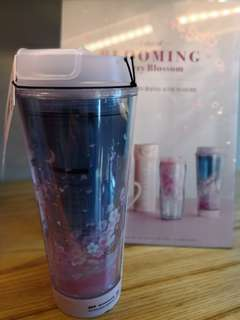 Korea Starbucks Tumbler Spring collection