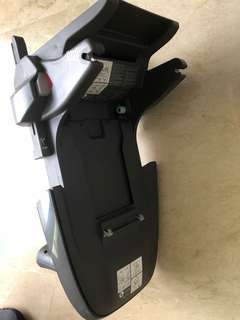 Brand new isofix base for bmw baby car seat