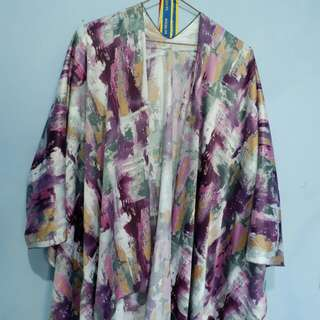 Lavender Outer