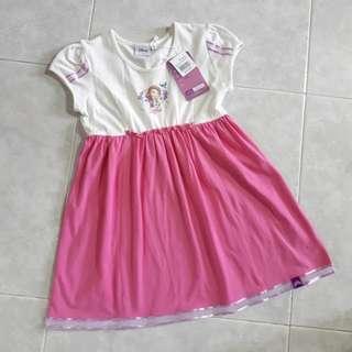 BNWT Disney Sofia Dress Size L
