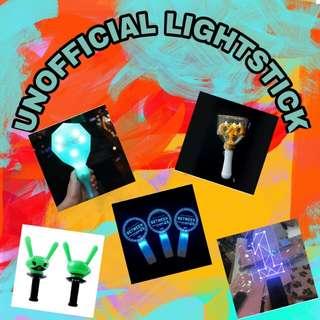 Pre Order - Unofficial Lightstick