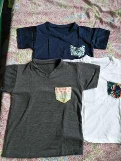 Tshirt for Kids Unisex