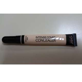 Detail Intense Cover Concealer High Coverage