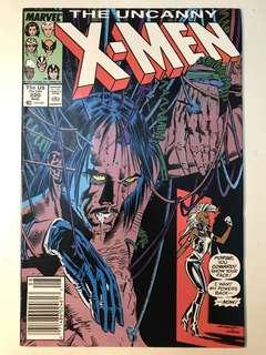 Uncanny X-Men # 220