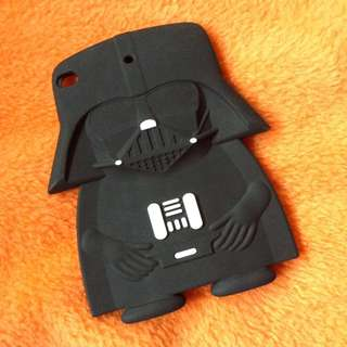 iPad Mini Case (Star Wars)