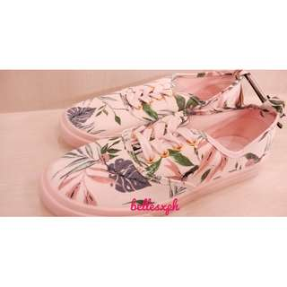 H&M Divided Vans Style Shoes/Sneakers