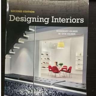 Designing Interiors second edition