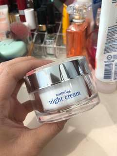 QV NURTURING NIGHT CREAM