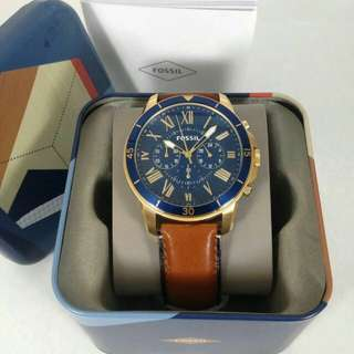 Fossil ⌚
