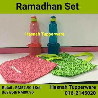 Ramadhan Set