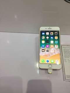 Apple Iphone 8 plus 256gb (Resmi)