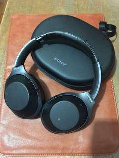 Sony WH -1000XM2