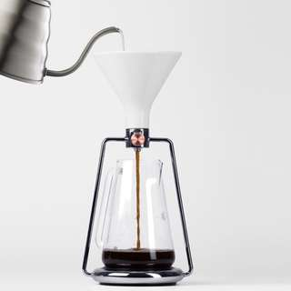 GINA: Smart coffee instrument