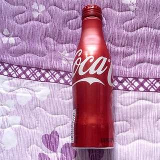 可口可樂美國Coca-Cola 鋁樽