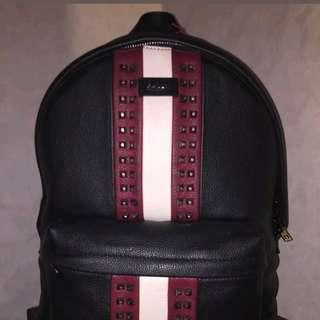 Original backpack bally switzerland