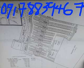 LOT FOR SALE - MONTALBAN