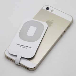 Universal Qi Wireless Chargers Receiver Pad For iPhone
