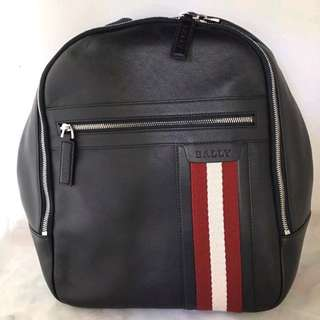 Auth backpack tas bally
