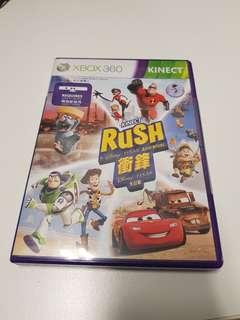 🎈Xbox 360 Kinect - Rush Adventure