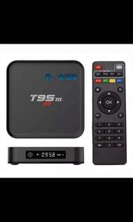 Android TV Box T95M 4K