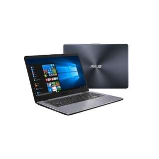 Kredit Laptop ASUS A405UQ i5 ram 8GB hdd 1TB+SSD 128GB ready HP Kamera PS4