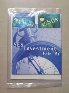 SES Investment Fair '97