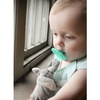 Paci-Plushies - Plush Toy Pacifier