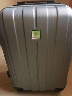 Cabin Luggage Bag Austin Reed