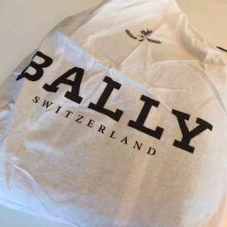 Original sling bag bally switzerland