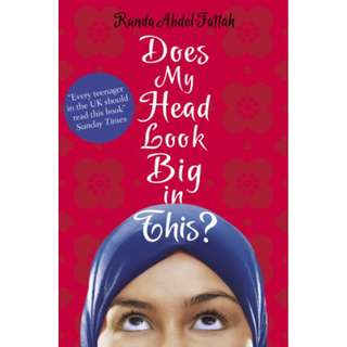 (E-book) Does My Head Look Big In This?