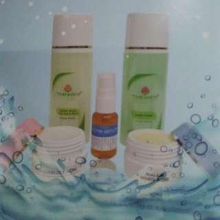 Paket theraskin acne tahap 2