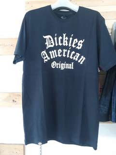 T-shirt Dickies
