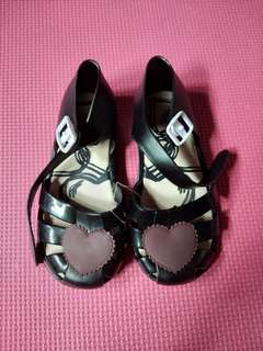 Jelly shoes for kids