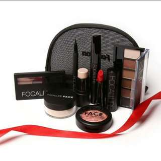 1 set Focallure (8pcs)