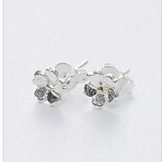 ❤ 韓式耳環 耳釘 小飾品 純銀 925 earring