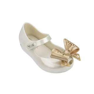 RE: 2018 MINI MELISSA BUTTERFLY BOW BE