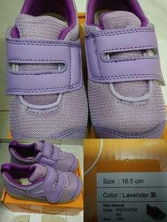 Combi Kid Shoe